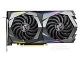 微星GeForce GTX 1660Ti GAMING X 6G