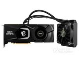 微星GeForce RTX 2080Ti SEA HAWK X