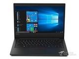 ThinkPad E490(20N80032CD) 黑色