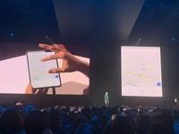 三星Galaxy Fold(12GB/512GB/全网通)发布会回顾6