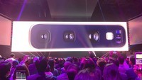 三星Galaxy S10+(8GB RAM/玻璃版/全网通)发布会回顾0