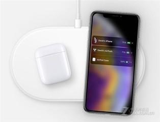 苹果AirPower无线充电器