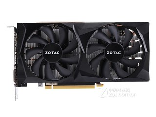索泰GeForce GTX 1660-6GD5毁灭者OC HA