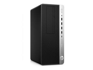 惠普ProDesk 680 G4 MT(i7 8700/16GB/256GB+1TB/DVDRW/4G独显)