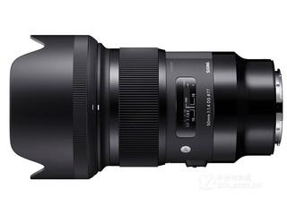 适马50mm F1.4 DG HSM | Art