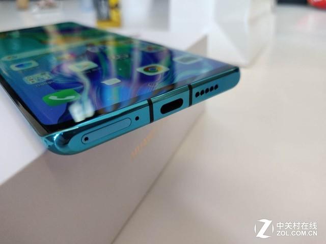 华为P30系列评测:再次定义下一代手机摄影技术