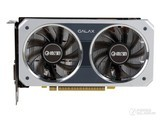 影驰GeForce GTX 1650 大将