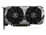 七彩虹iGame GeForce GTX 1650 AD Special OC 4G