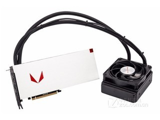 磐镭RX Vega 64 水冷版