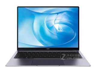 HUAWEI MateBook 14(i5 8265U/8GB/512GB/MX250)