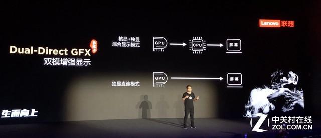 四大特点让它成为GTX16系游戏本编辑推荐首选