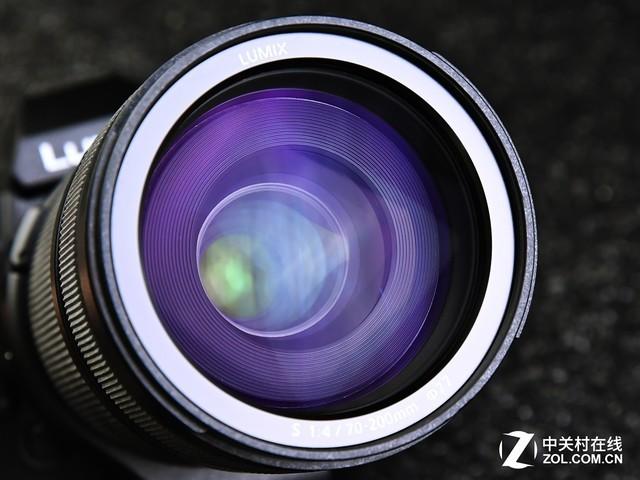 售价11398元 松下70-200mm f/4镜头评测