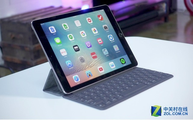 苹果iPad Pro出问题 屏幕卡顿 手势交互无效