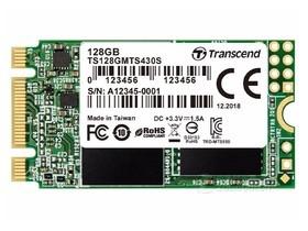 创见MTS430S(64GB)