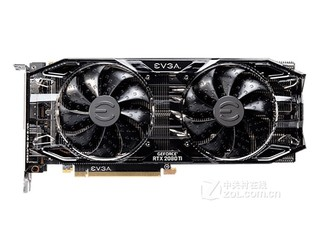 EVGA RTX 2080Ti Black GAMING