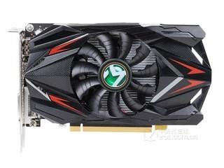 铭瑄 GeForce GTX 1650 变形金刚 4G