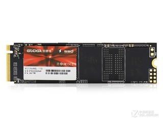 固德佳NVMe 2280 M.2(128G)