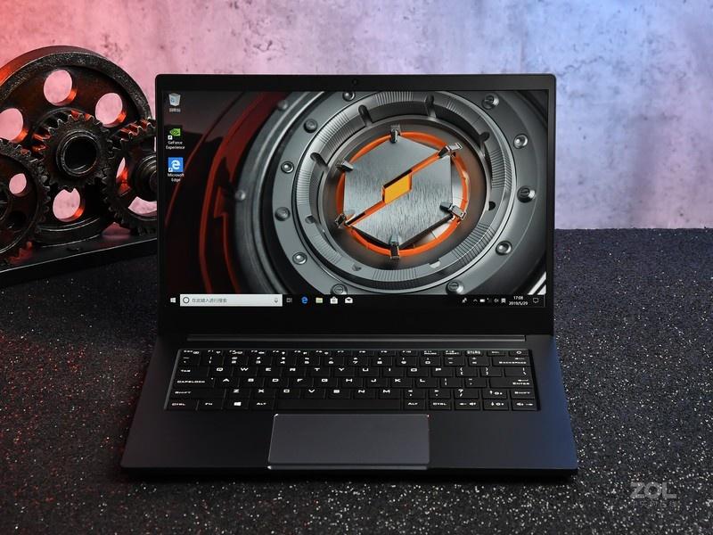 机械革命S1 Pro(i5 8265U/8GB/512GB)