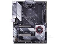 支持PCIe 4.0 七彩虹CVN X570主板热销