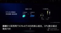 華為nova 5(8GB/128GB全網通)發布會回顧1