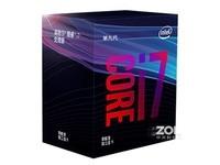 高端九代酷睿 英特尔酷睿i7 9700F售价2299
