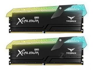 Team 王者之剑系列 RGB 16GB DDR4 3600(8GB×2)