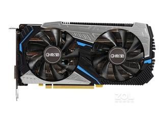 影驰GeForce RTX 2060 SUPER 骁将