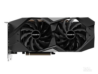 技嘉GeForce RTX 2060 SUPER WINDFORCE OC 8G