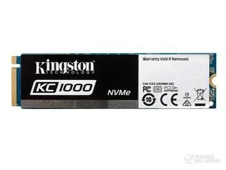 金士顿SKC1000H PCIE(480GB)