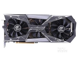 七彩虹iGame GeForce RTX 2060 SUPER Vulcan OC