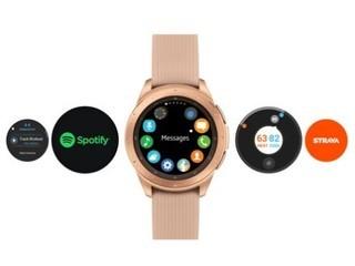 三星Galaxy Watch2
