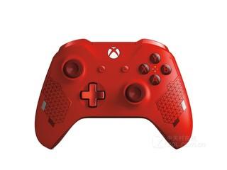 微软Xbox One S无线手柄 大镖客限量版