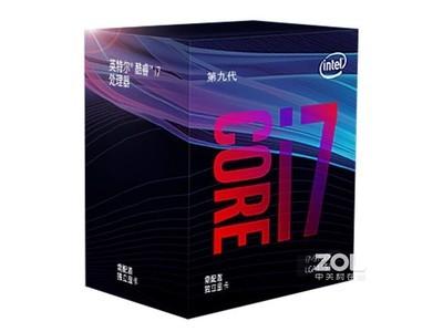 Intel 酷睿i7 9700F