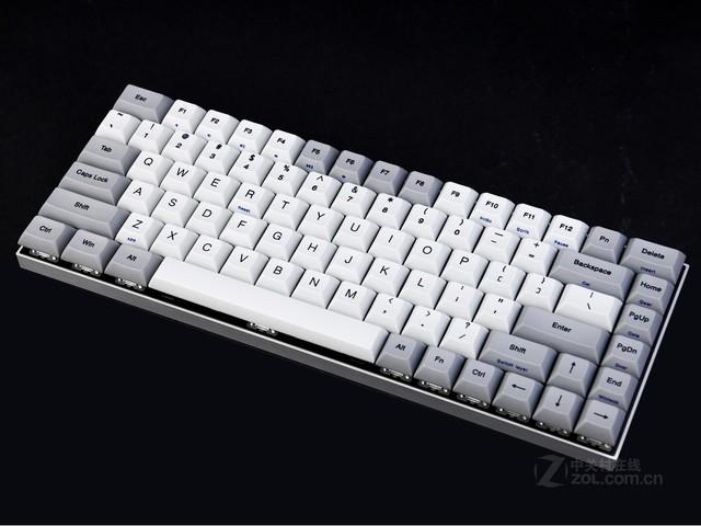 RGB和办公键盘不搭?那是你没见过它