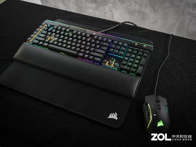 机械键盘为啥需要掌托?它能保护手腕吗?