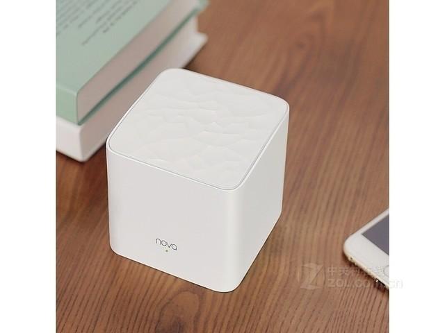 扩展WiFi就靠它 腾达MW3一分钟解决WiFi覆盖