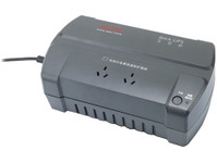 卧式UPS电源 APC BK500-CH应用解析