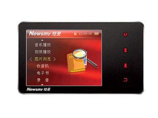纽曼NUNU-X7(4GB)