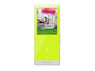三星YP-T10(4GB)