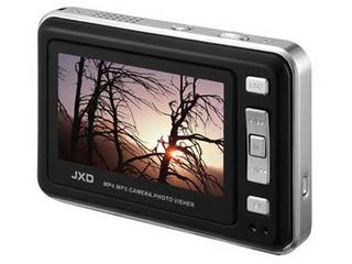金星JXD635(1GB)