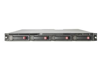 HP DL320 G5p