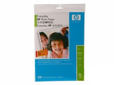 HP A4幅面 相片纸 Q8760A