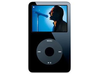 苹果iPod video五代(60GB)