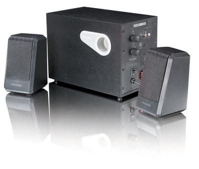 麦博m 200 麦博史上的第一款音箱M-200王者归来 电视音响