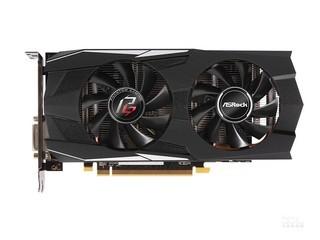 华擎Radeon RX 580 8G
