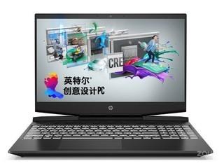 惠普光影精灵5(i7 9750H/16GB/512GB+1TB/GTX1650)