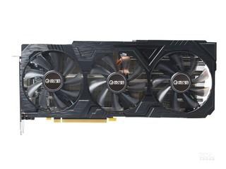 影驰GeForce RTX 2060 Super OC