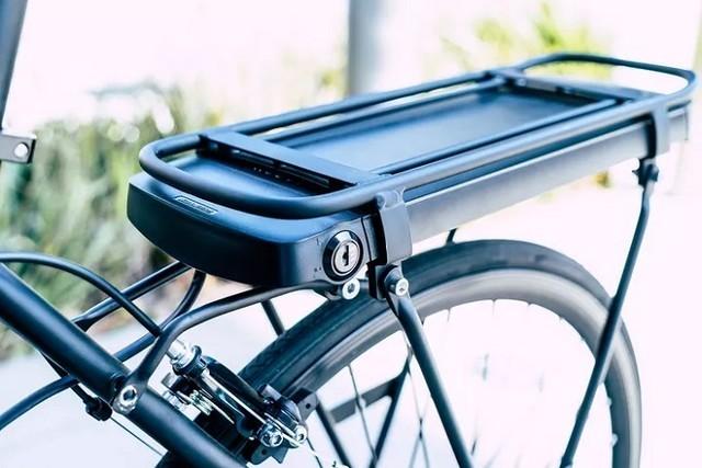 清新小资风 首款城市电动自行车即将面世