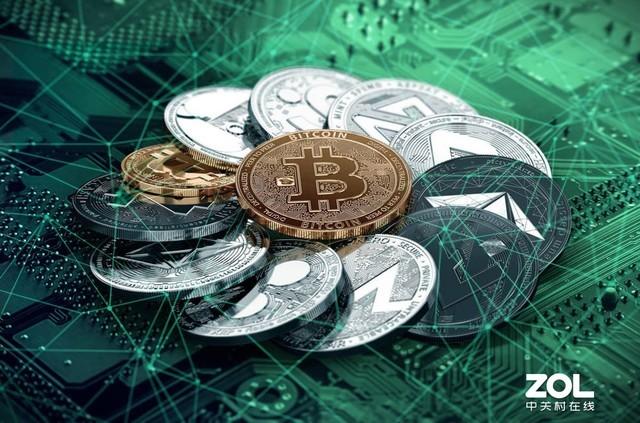 零售巨头沃尔玛加入数字加密货币战局