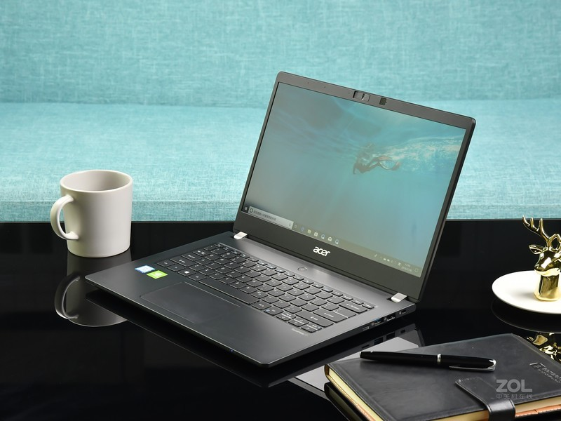 Acer TravelMate P6(TMP614-51G-53YM)
